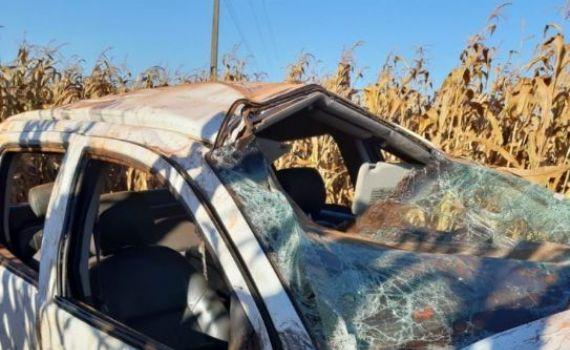 Jovem sul-chapadense morre em acidente na BR-060