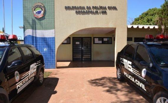 Polícia Civil investiga morte de homem em Deodápolis