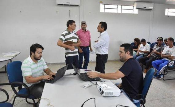 Conselho de Desenvolvimento Rural de Glória de Dourados (CMDR) aprova Regimento