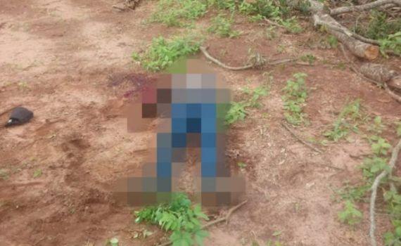 Ex-policial militar persegue e acaba morto a tiros