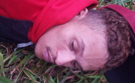 Suspeito de ter assassinado homem que foi encontrado boiando em rio é preso