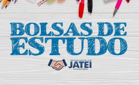 Secretaria de educação inicia inscrições para bolsas de estudo
