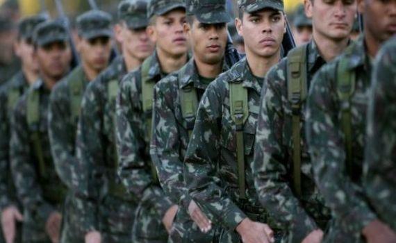 Alistamento militar e carteiras de trabalho podem ser feitos na Avenida Salvador