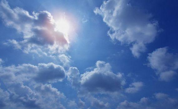 Sol é intenso mas frio ainda predomina em MS