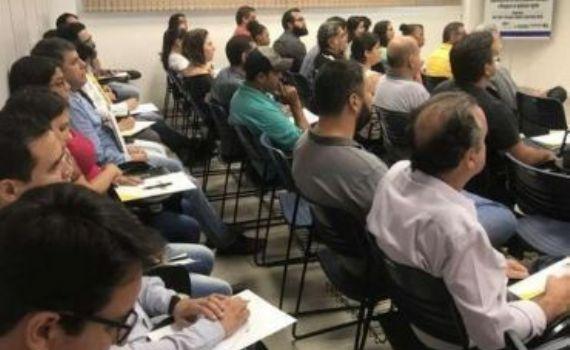 Curso de regularização fundiária urbana começa nesta sexta-feira
