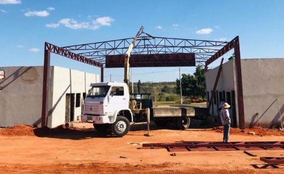 Nova unidade do Corpo de Bombeiros atenderá Santa Rita do Pardo
