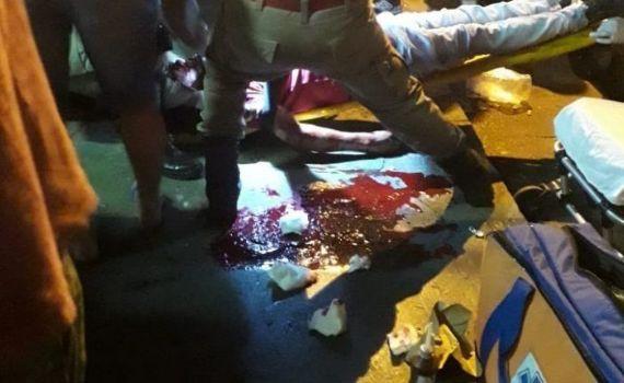 Homem é executado a tiros no centro de Amambai