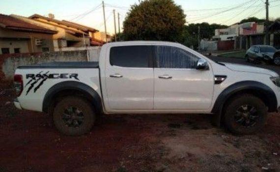 Polícia apreende cocaína avaliada em R$ 2,2 milhões