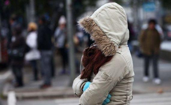 Com chegada de frente fria em MS, Juti registrou 4.9ºC nesta manhã de sábado