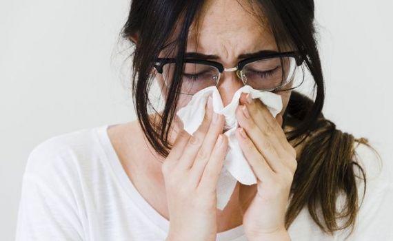 Gripe faz vítima fatal em Água Clara