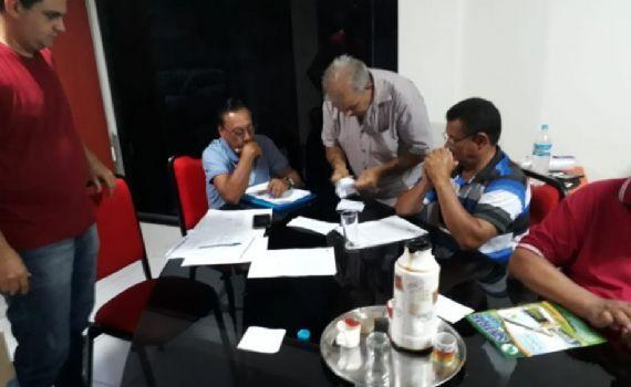 Com processo eleitoral prejudicado, junta governativa assume Federação