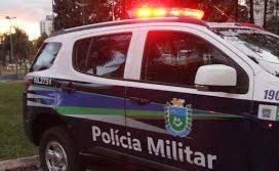 PM de Angélica prende quatro durante fim de semana