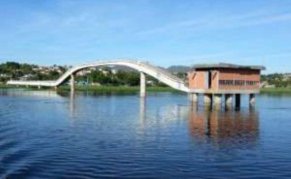 Jovem desaparece no Rio Paraguai em Ladário