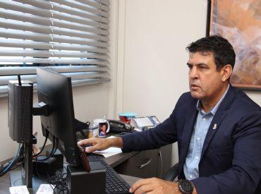 Proinc é fundamental para combater crise causada pela pandemia, diz Beto Avelar