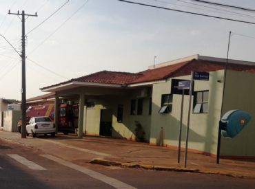 Menino de 11 anos morre após ser atropelado por ônibus no centro de Bataguassu