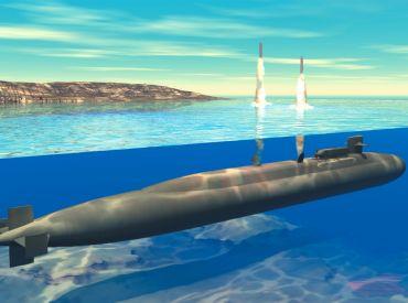 Coreia do Norte pode ter disparado míssil balístico de submarino