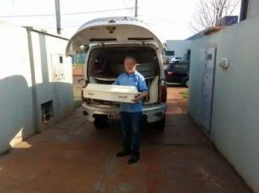 Bloqueio MS-156: bebê morre após carro da Funasa não conseguir chegar em aldeia
