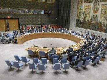 Países do G4 reiteram apoio à reforma do Conselho de Segurança da ONU