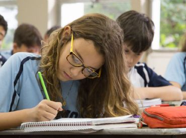 Ensino fundamental reprovou 2,6 milhões de alunos em 2018, diz Unicef