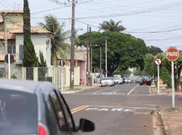 Atenção motoristas! Agetran transforma vias de em mão única em frente a duas escolas da Capital