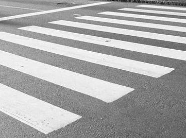 Motorista em alta velocidade atropela e mata pedestre em Campo Grande