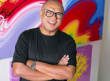 Morre Issac de Oliveira, artista plástico conhecido por retratar as belezas de MS