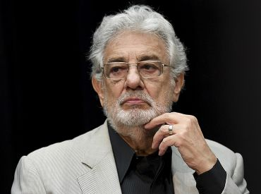 Mais 11 mulheres acusam tenor Plácido Domingo de assédio sexual