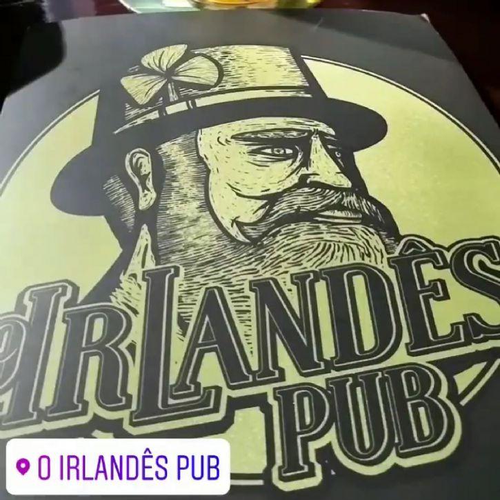 O Irlandês Pub