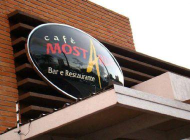 Café Mostarda