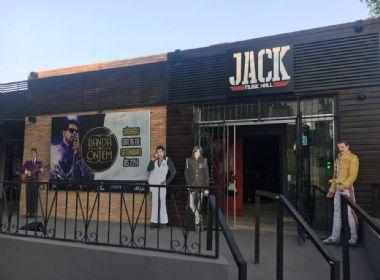 Jack Music Hall